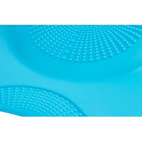 speedo Biofuse Fitness Finner, turquoise/lime/ultramarine